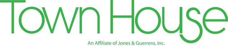 Town House Furniture logo